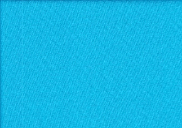 T2000 Solid Jersey Fabric turquoise