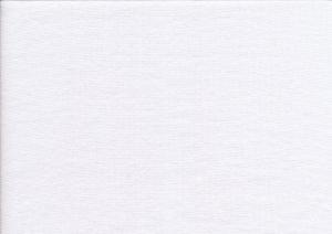 T2500 Rib Knit white
