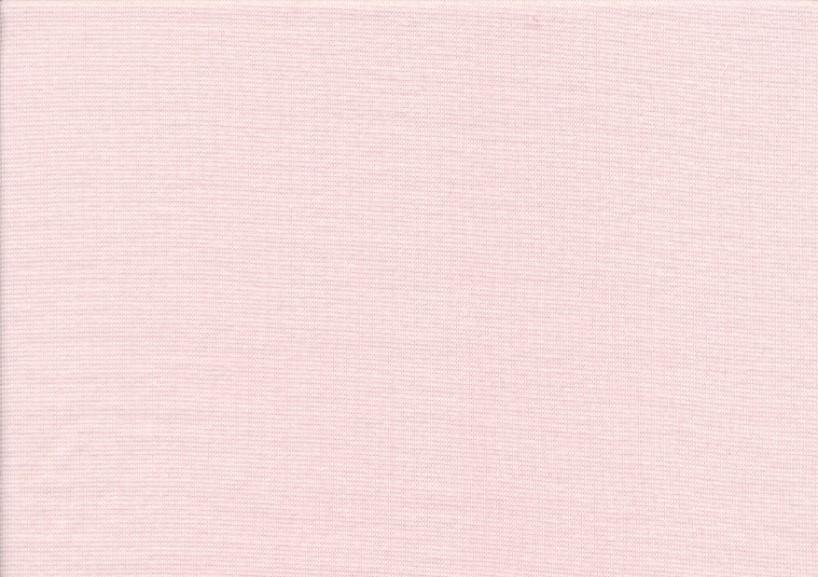 T2500 Rib Knit light baby pink