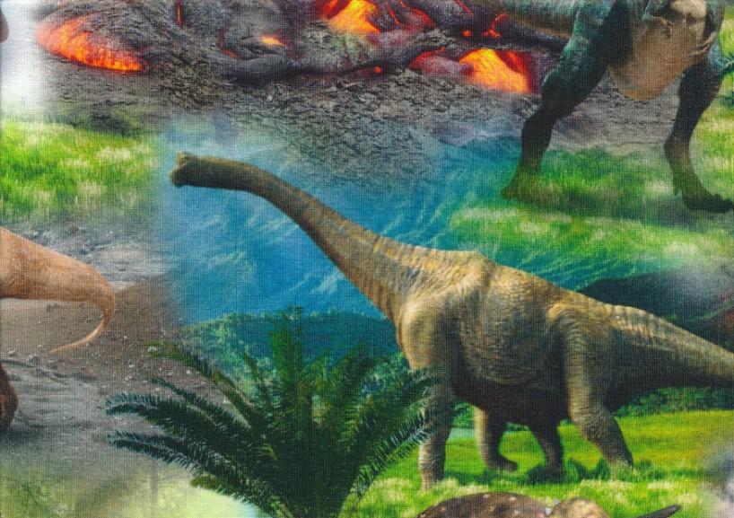 T4404 Trikå Dinosaurernas land