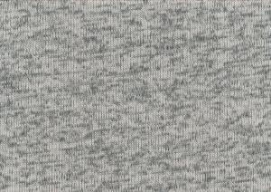 T4786 Knit Fleece Fabric offwhite
