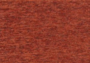 T4786 Trikåfleece brunorange