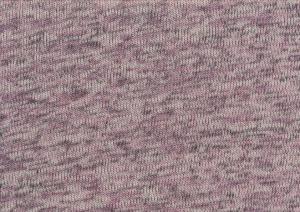 T4786 Trikåfleece puderrosa