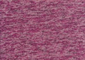 T4786 Trikåfleece rosa
