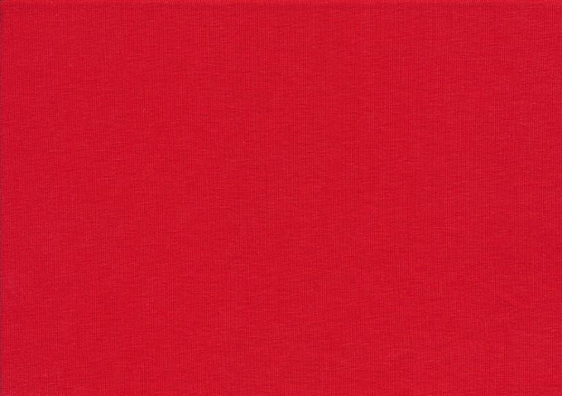 T5000 Trikå röd