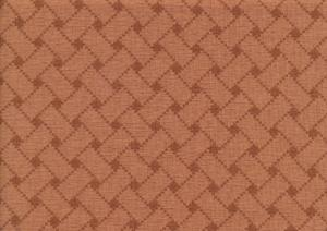T5236 Knitted Jacquard Braid caramell