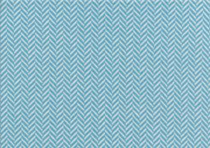 T5237 Trikåjacquard Herringbone light blue