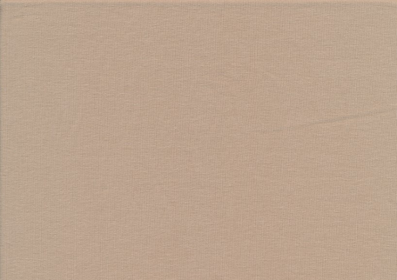 T5254 French Terry beige