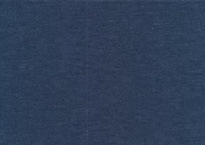 T5254 Joggingtyg melerad mörkblå
