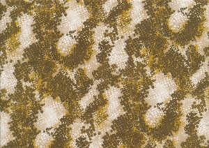 T5359 Jersey Fabric Reptile yellow