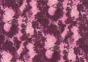 T5359 Jersey Fabric Reptile pink