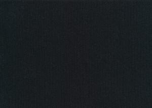 T5634 Knitted Fabric Cotton black