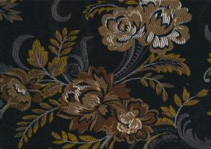 T5653 Viscose Jersey Fabric Flower