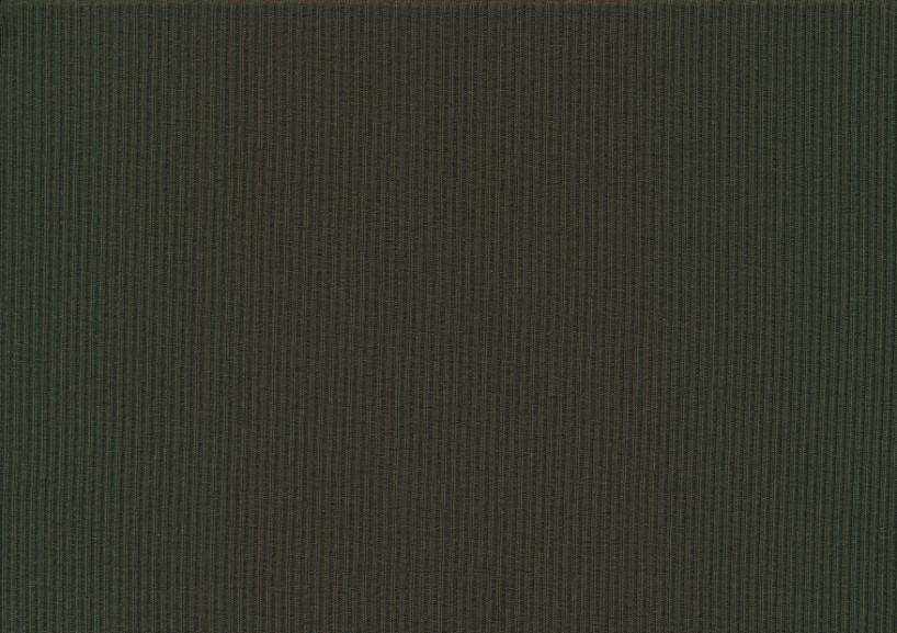 T5738 Ribbad trikå armegrön