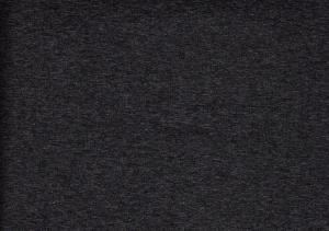 T800 Trikå viscose/lycra mörkgrå melerad