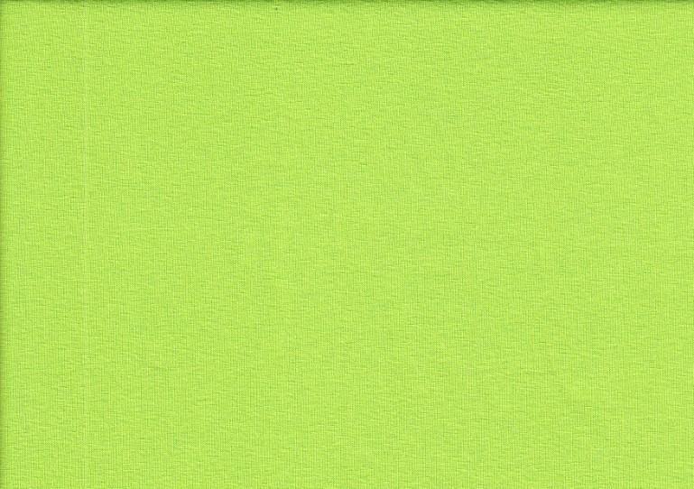 T800 Trikå viscose/lycra limegrön