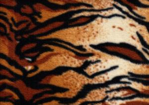 Fleece tiger