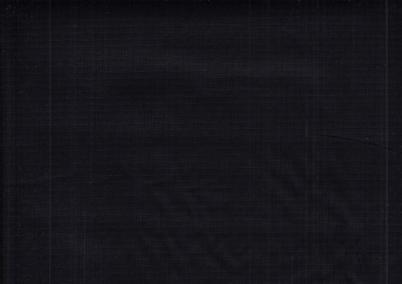 Ripstop svart