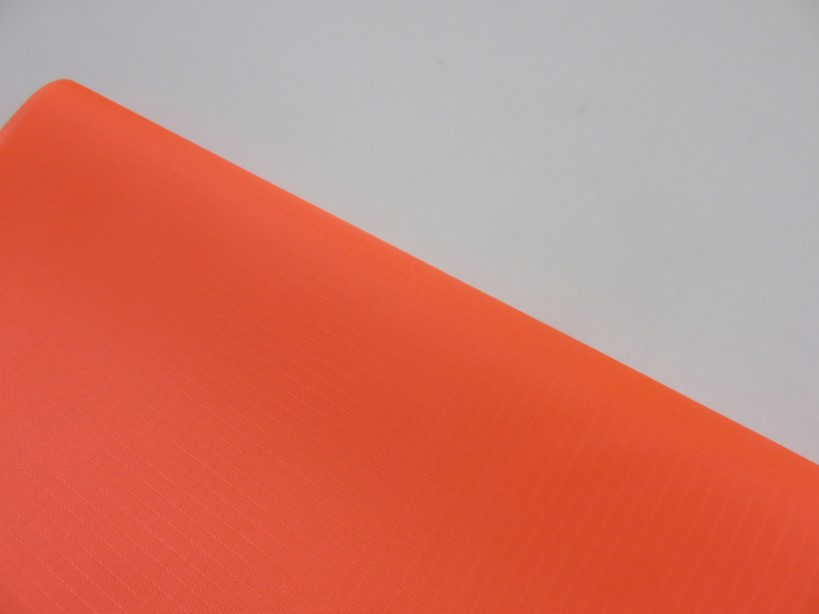 Ripstop orange