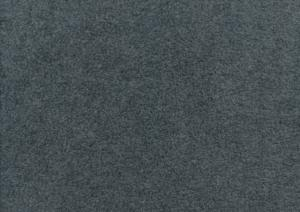 Fleece melange dark grey