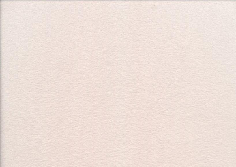 STUV 38 cm (2:a sort) - U256 Dubbelsidig fleece vintervit/beige