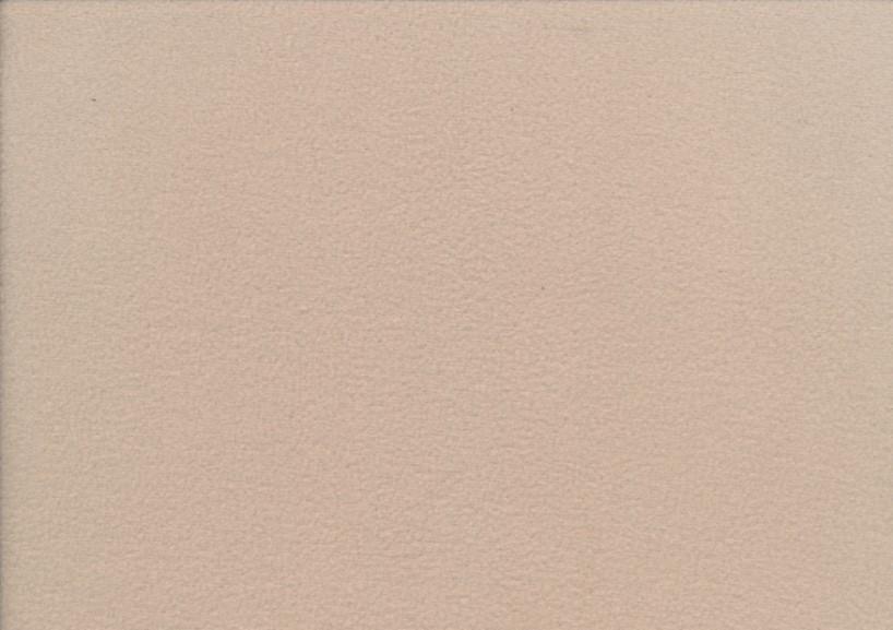 U256 Dubbelsidig fleece beige/mörkblå