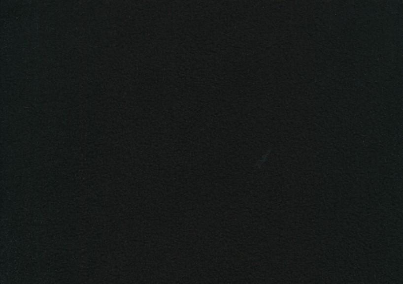 U263 Microfleece svart
