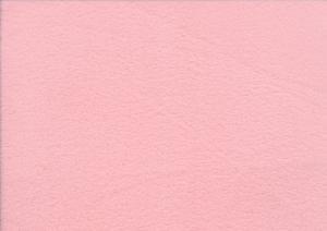 U263 Microfleece rosa