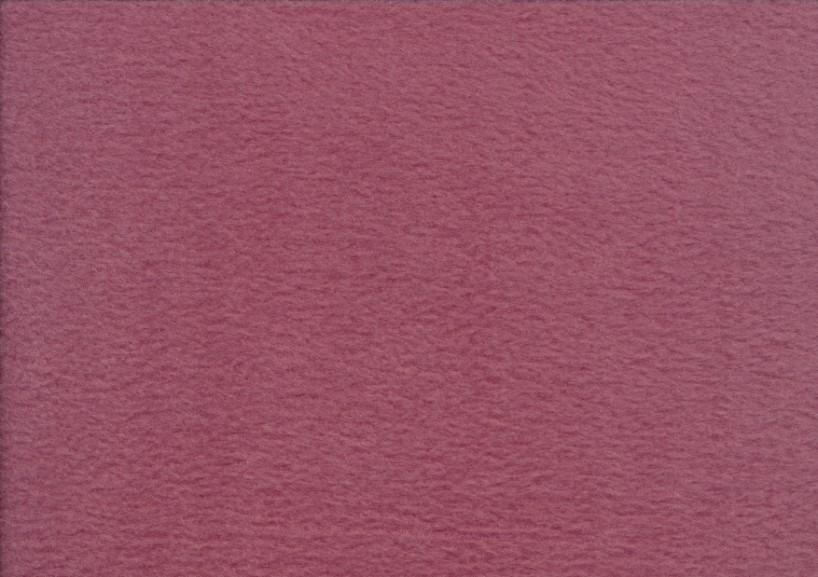 U4100 Fleece Fabric old pink