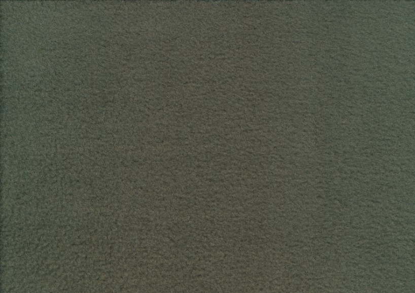 U4100 Fleece Fabric army green