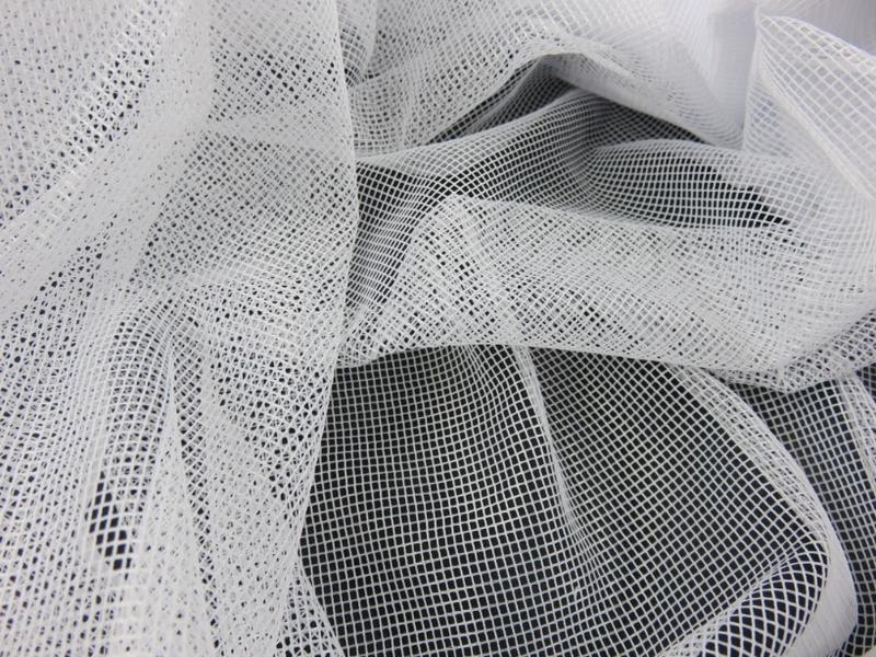 Mosquito netting white