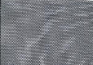 U702 Mosquito Netting black (5 m)