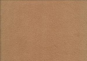 Fleece Fabric medium brown