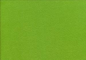 Fleece limegrön