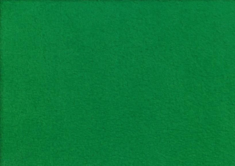 Fleece mellangrön