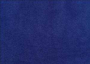 Fleece royalblå