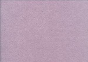 Fleece Fabric light purple