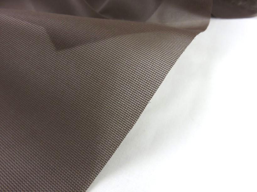 Fickfoder brun