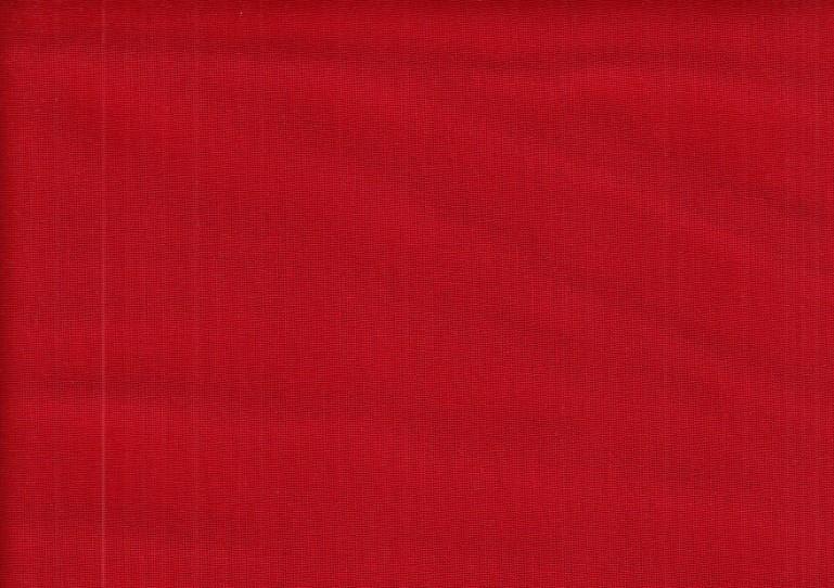 Allväv/lakansväv engelsk röd