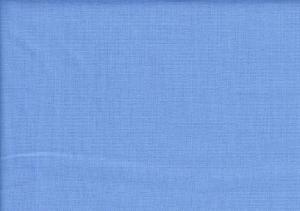 Allväv/lakansväv ljusblå