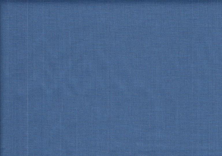 Allväv/lakansväv jeansblå