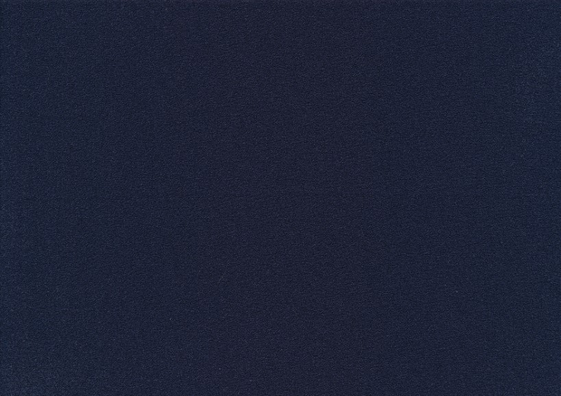 Polyester Crepe Fabric dark  blue