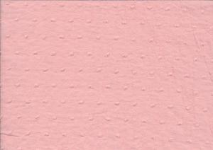 Cotton Fabric Dotty pink
