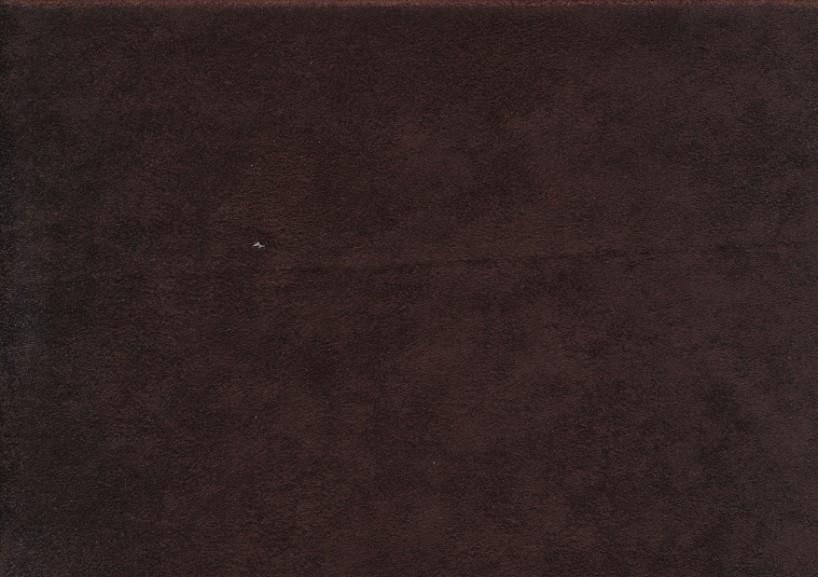 V645 Fuskmocca mörkbrun
