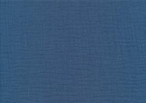 V800 Muslin jeansblå