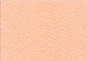 X300 Hobbyfilt aprikos (20 x 30 cm)