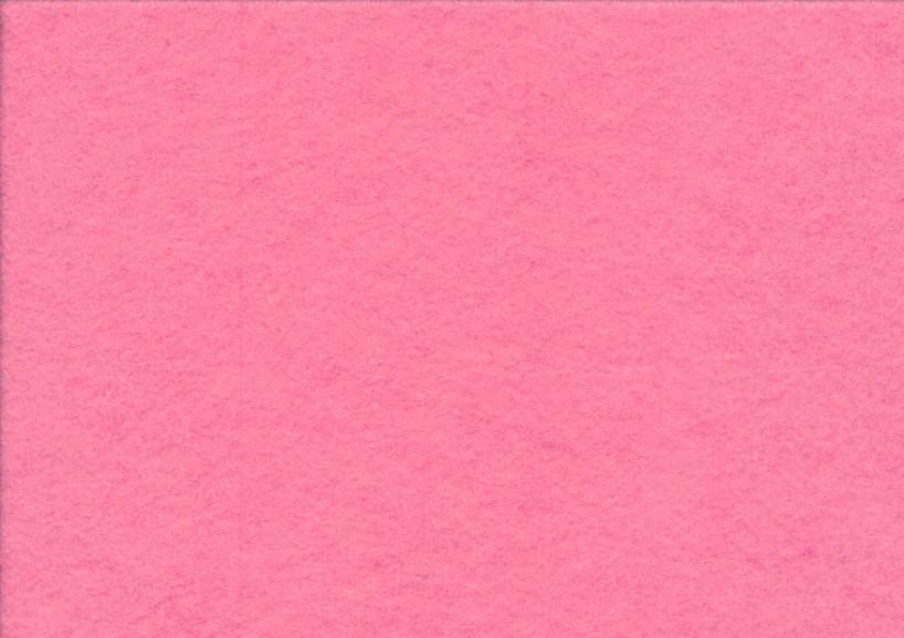 Felt fabric pink (20 x 30 cm)