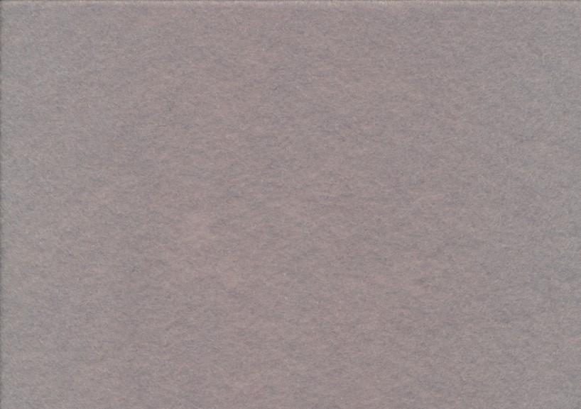 Felt fabric silver (20 x 30 cm)