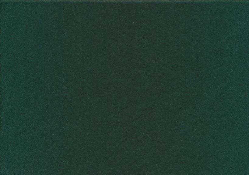 Felt fabric dark green (20 x 30 cm)