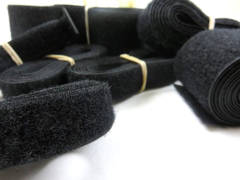 Y505 Pack - Loop black (150 g)